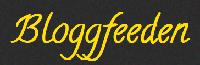 Bloggfeeden